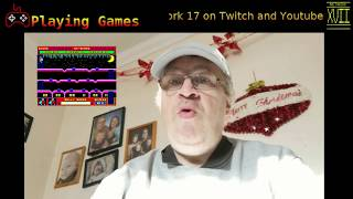 Playing Games   Episode 4a - Xmas Special Games Follow On Video