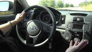 Kia Forte 2012 Videos