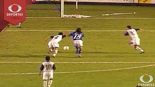 Futbol Retro: Pumas elimina a Cruz Azul en el Invierno 98 | Televisa Deportes
