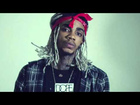 Alkaline - Conquer The World (Raw) - March 2016