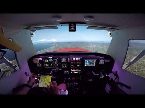 The CAT 10 Rating On PilotEdge (X-Plane 11 GA Home Cockpit)