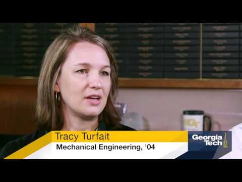 Experience Georgia Tech — in France