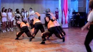 Ритмы улиц - 2016 - Кулебаки. Дворец Культуры им. Дубровских