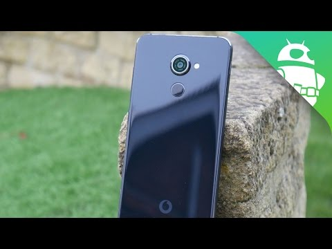 Vodafone Smart Platinum 7 review