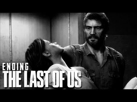 THE FINAL CURTAIN   The Last of Us - ENDING