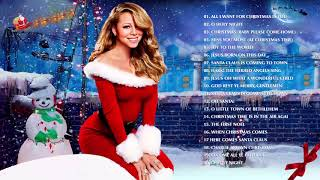 Mariah Carey Christmas Best Christmas Songs Of Mariah Carey - Merry Christmas 2019.mp3