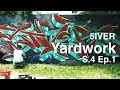 ELEMENT TREE / ART PRIMO Presents YardWork S:4