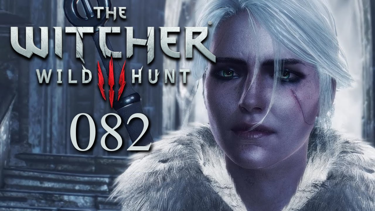 Witcher 3 Ende