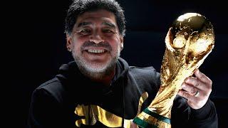 LIVE: Diego Maradona health update