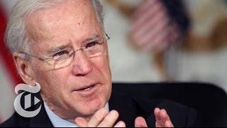 Biden Shotgun Video: Vice President Offers Self-Defense Advice | The New York Times