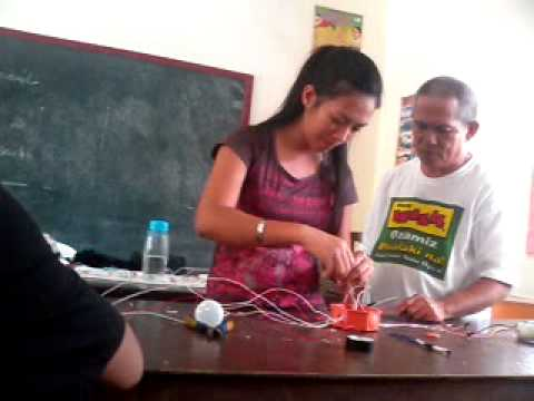 tesda ncii electrical youtube rh youtube com Electrical Service Installation Diagrams A Light Switch Wiring