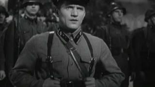 Воевать мы мастера (Песнь о русском воине)
