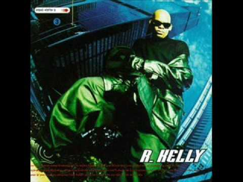 R.Kelly- You Remind Me Of Something (Available in UK)