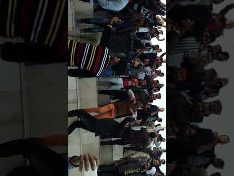Msc Math PU 2016-2018 Fellows Tour To Ganda Singh Border