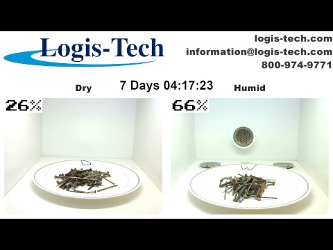 Logis-Tech: Nail Corrosion - Different Types of Nails