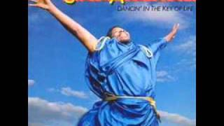 steve arrington, dancin in the key of life,( remix).