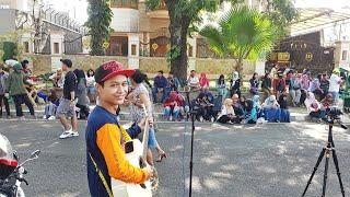 Terlalu Manis - Slank (Cover Musisi Jalanan Malang)