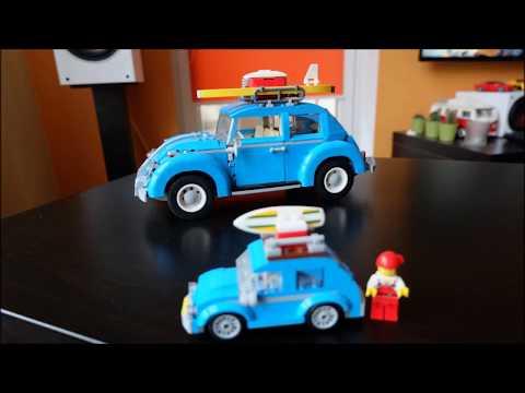 LEGO Creator VW Beetle (mini)
