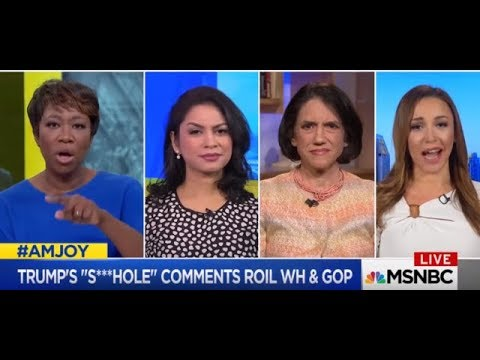 """BREAKING: Joy Anne Reid Silences Reporter Who Calls Out Curious """"Clinton Body Count"""""""