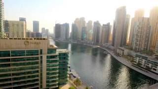 2 bedroom Full Marina view Silverene Towers Dubai Marina