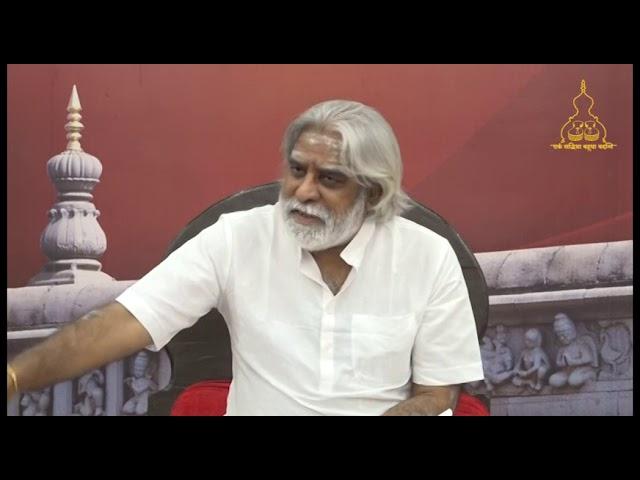 Can we see God? - Shri Dnyanraj Manik Prabhu Maharaj, Maniknagar (Hindi)