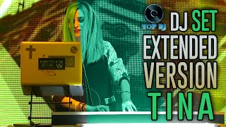 DJ set integrale di TINA BAFFY Top DJ 2015 puntata 7