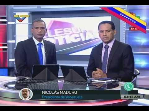 Primeras reacciones del Presidente Nicolás Maduro ante muerte de Fidel Castro