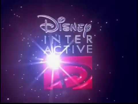 Disney Interactive - CGI Di (1996)