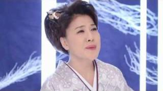 川中美幸 - 花ぼうろ~霧氷の宿~