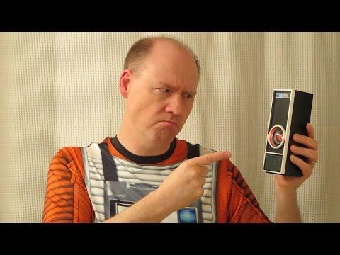 HAL .... errr ... I mean IRIS 9000 review