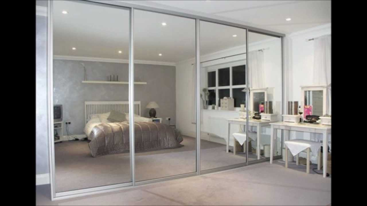 Mirrored Wardrobes - YouTube