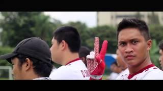 {HIGHLIGHT} SENAYAN BOWL VII 2015 - FLAG FOOTBALL INDONESIA