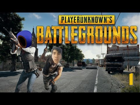BUCKLE UP BOYS IT'S A BUMPY RIDE! :: PUBG with Antall :: 1
