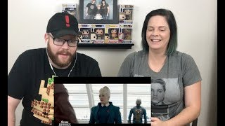 Honest Trailers - Avengers: Infinity War Reaction