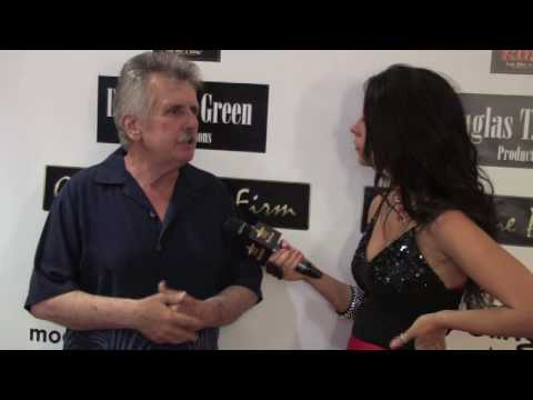 """Joe Esteves"" talks about  ""Charlie Sheen"" and ""hollywood"" StarCAM"