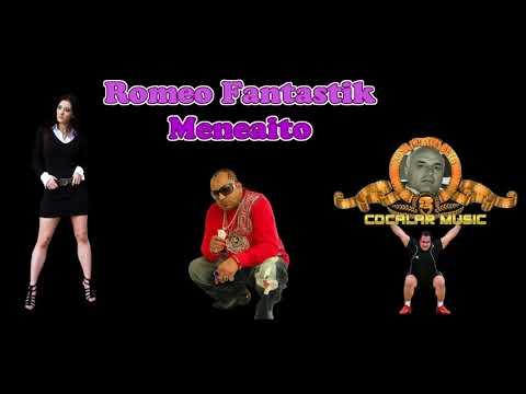 Romeo Fantastik - Meneaito █▬█ █ ▀█▀ 2018 [VIDEOCLIP OFFICIAL]