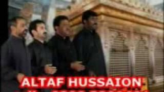 PARDA DUNIYA KO RAZA ABbAS www.shan-e-ali.tk