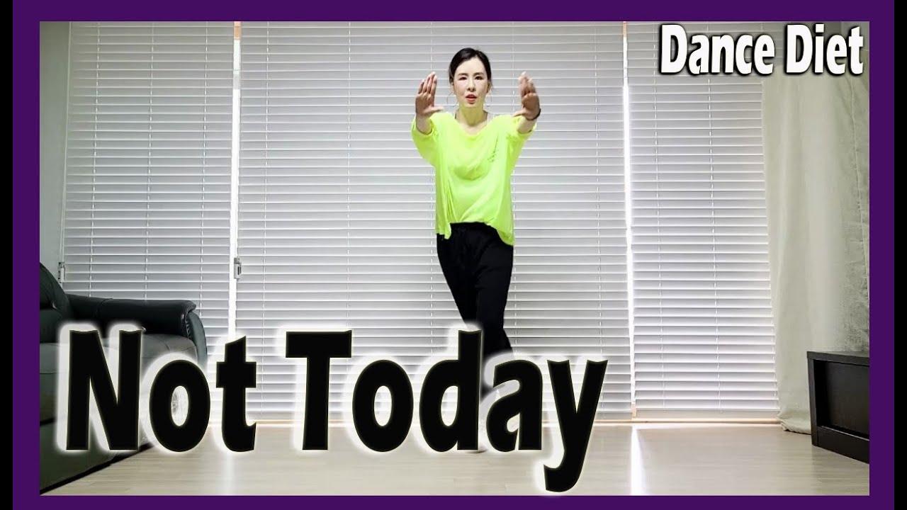 Not Today - BTS(방탄소년단) | Dance Diet Workout | 댄스다이어트 | Choreo by Sunny | Cardio | 홈트|