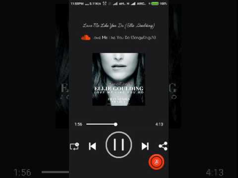 Music Cloud 2 : Music Streamer