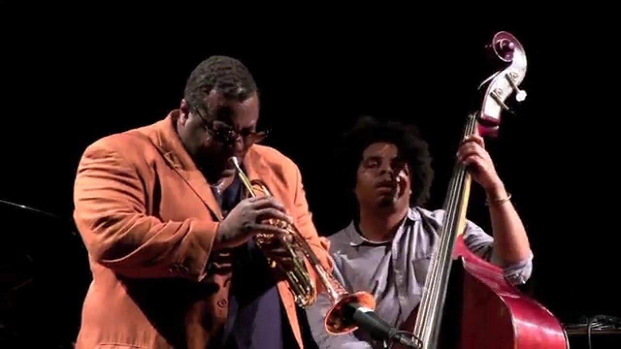 Wallace Roney Quintet Catania Jazz  Youtube