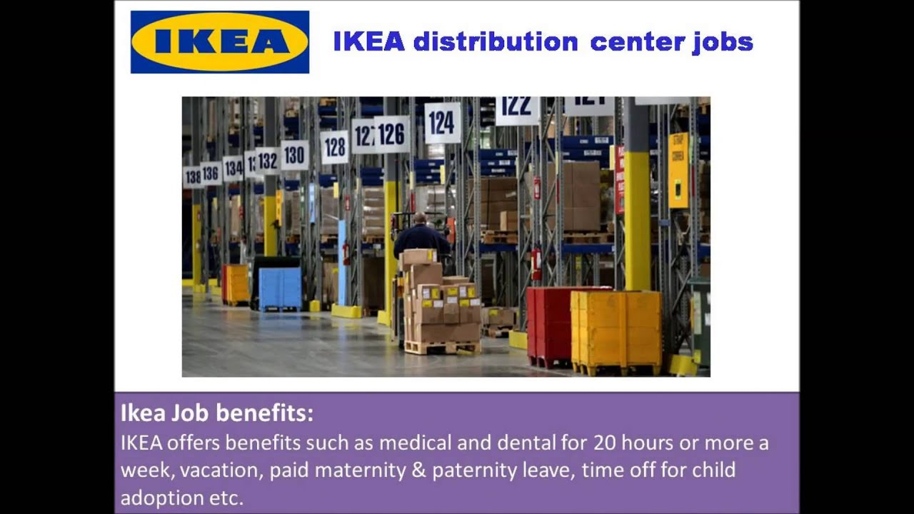 ikea distribution The site will be operated by civa logistics, which is currently working with ikea  at customer distribution centers in the united kingdom.