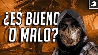 ¿¡Por qué NetherRealm no ha desarrollado Mortal Kombat 11 para Nintendo Switch!? | Tocby