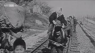 [Doku] Korea - Der vergessene Krieg (1/2) Die Teilung der Welt [HD]