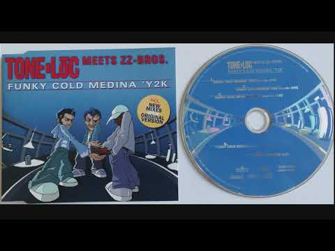 Tone-Loc meets ZZ-Bros - Funky Cold Medina Y2K - HQ Audio