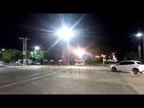 URQUIZA CARGAS. Máquina 7916. Chajarí, Entre Ríos.