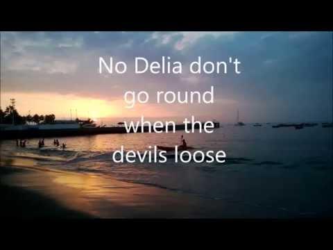 AA Bondy    When The Devil's Loose Lyrics