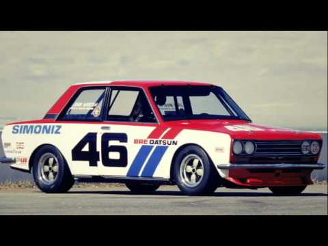 Petrolheart: What the car industry today could learn from the Datsun 510. (Podcast Episode 1)
