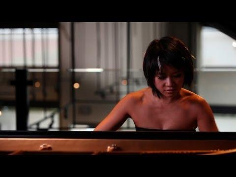 Gluck and Liszt | Yuja Wang | Sound Tracks Quick Hits | PBS