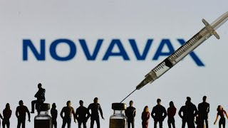 Novavax files first COVID-19 vaccine authorization in UK