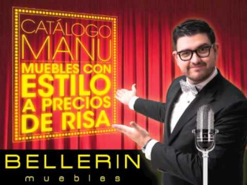 Bellerin muebles radio c cero publicidad youtube - Bellerin muebles ...